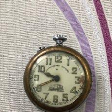 Relojes de bolsillo: RELOJ DE BOLSILLO GRE ROSKOPF PATENT 1A REMNTOIRE PERFECTIONNE VINTAGE. Lote 253622775