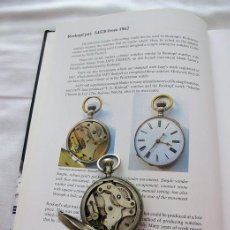 Relógios de bolso: RELOJ DE BOLSILLO ROSKOPF PRE PROLETARIO. Lote 254587635