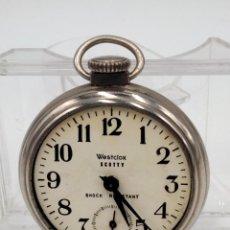 Relógios de bolso: RELOJ BOLSILLO. Lote 255984590