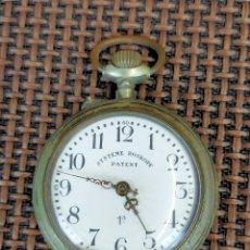 Orologi da taschino: RELOJ DE BOLSILLO ROSKOPF COMPLETO. Lote 256021780