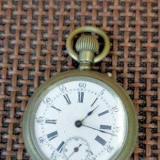 Relojes de bolsillo: RELOJ SOMMA. Lote 257275670