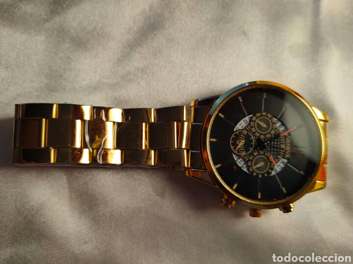 BONITO RELOJ (Relojes - Bolsillo Carga Manual)