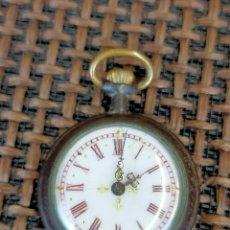 Relojes de bolsillo: PEQUEÑO RELOJ. Lote 257445070