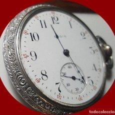 Relojes de bolsillo: RELOJ BOLSILLO ELGUIN.. Lote 258809335