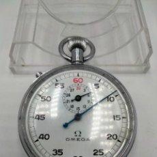 Relógios de bolso: OMEGA. Lote 259276955