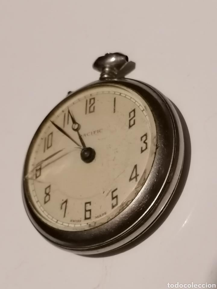Relojes de bolsillo: Reloj de bolsillo Pacific - Foto 2 - 260445290