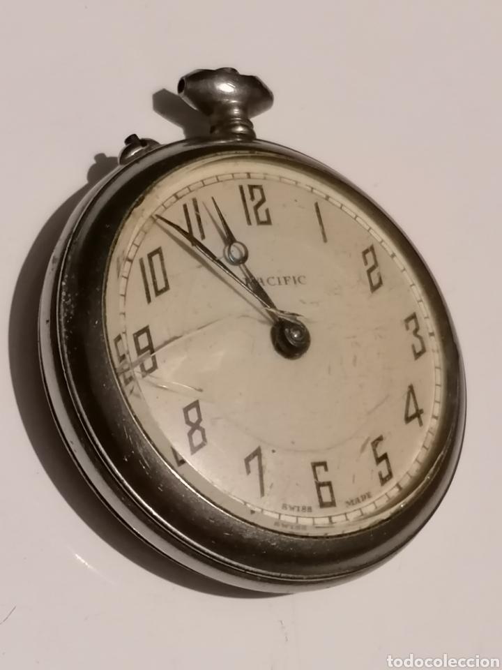 Relojes de bolsillo: Reloj de bolsillo Pacific - Foto 3 - 260445290