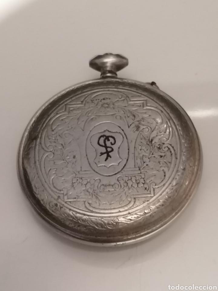 Relojes de bolsillo: Reloj de bolsillo Pacific - Foto 5 - 260445290
