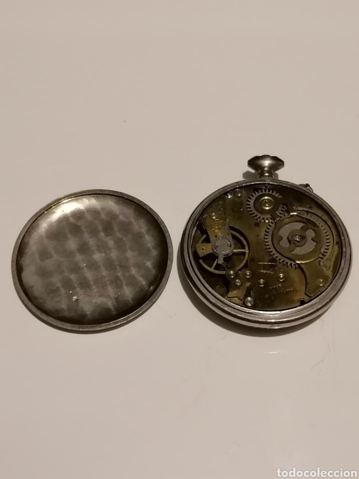 Relojes de bolsillo: Reloj de bolsillo Pacific - Foto 6 - 260445290