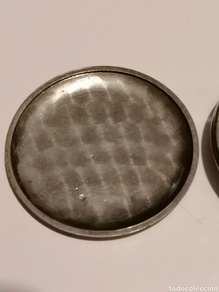 Relojes de bolsillo: Reloj de bolsillo Pacific - Foto 7 - 260445290