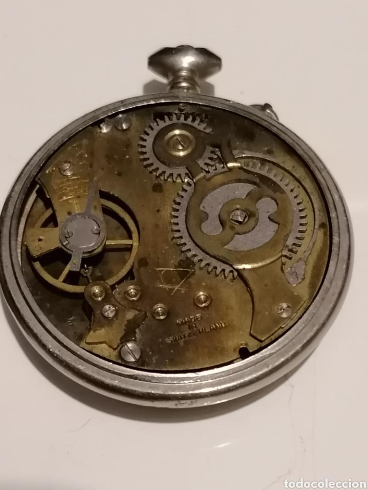 Relojes de bolsillo: Reloj de bolsillo Pacific - Foto 8 - 260445290