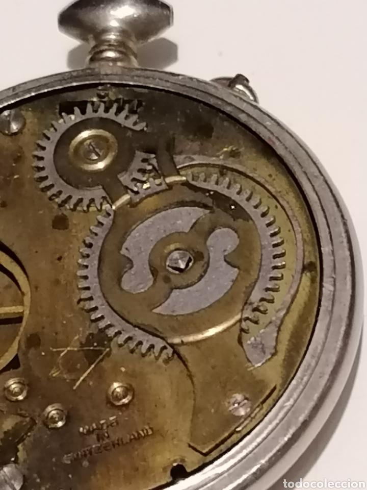 Relojes de bolsillo: Reloj de bolsillo Pacific - Foto 9 - 260445290