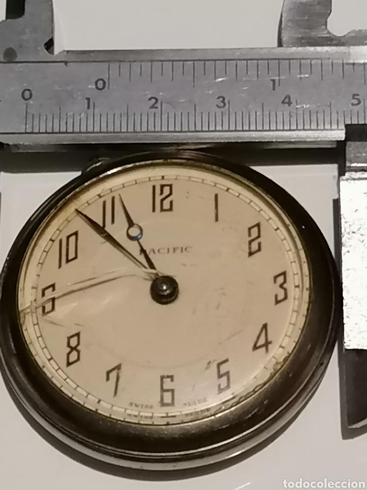 Relojes de bolsillo: Reloj de bolsillo Pacific - Foto 13 - 260445290