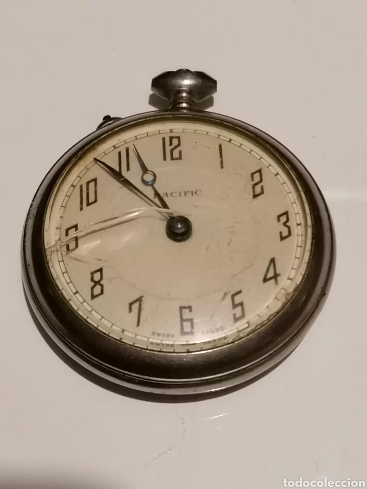 RELOJ DE BOLSILLO PACIFIC (Relojes - Bolsillo Carga Manual)