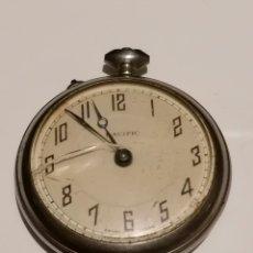 Relojes de bolsillo: RELOJ DE BOLSILLO PACIFIC. Lote 260445290