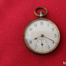 Relojes de bolsillo: RELOJ DE BOLSILLO. Lote 260705740