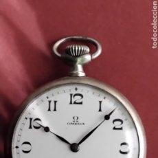 Orologi da taschino: RELOJ OMEGA DE BOLSILLO. Lote 261288295