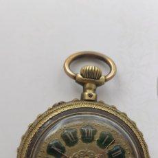Relojes de bolsillo: RELOJ DE BOLSILLO ESCAPE ROSKOPF. Lote 261524785