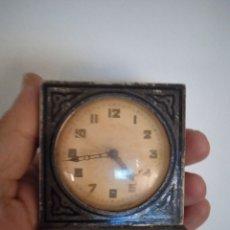 Relojes de bolsillo: ANTIGUO RELOJ DESPERTADOR. Lote 261692050