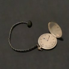 Relojes de bolsillo: RELOJ BOLSILLO. Lote 261853015