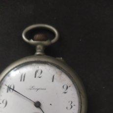 Relojes de bolsillo: RELOJ DE BOLSILLO ANTIGUO*. Lote 262169810