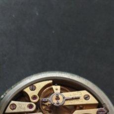 Relojes de bolsillo: ANTIGUO RELOJ ROSKOPF PATENT. Lote 263128755