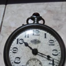 Relojes de bolsillo: ROMAN. Lote 267389799