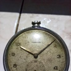 Relógios de bolso: HERCULES. Lote 267396909