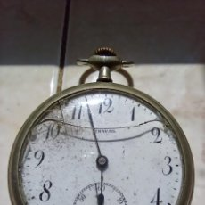 Relógios de bolso: TRAVAIL. Lote 267399494