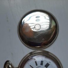 Orologi da taschino: RELOJ BOLSILLO ROSKOPF PATENT 1ª. Lote 267514374