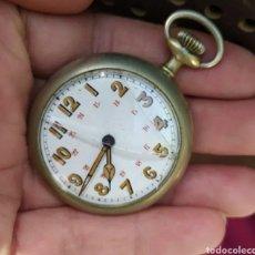 Relojes de bolsillo: ANTIGUO RELOJ DE BOLSILLO. Lote 269168908