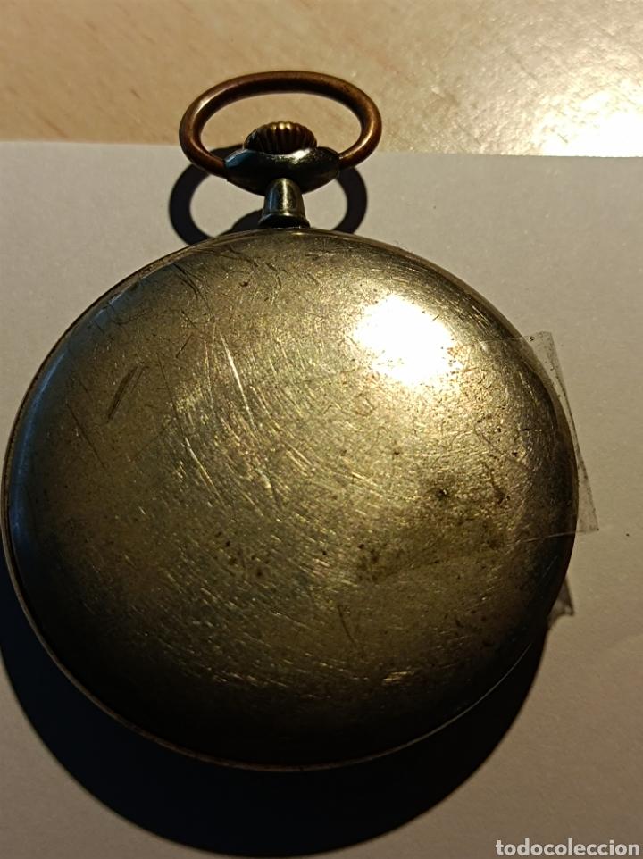 Relojes de bolsillo: Reloj de bolsillo maquinaria Cepose - Foto 6 - 270631043