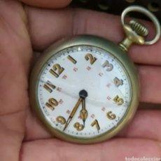 Relojes de bolsillo: ANTIGUO RELOJ DE BOLSILLO. Lote 270943068