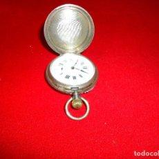 Orologi da taschino: BONITO RELOJ DE PLATA. Lote 273468648