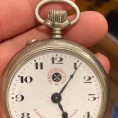 Relógios de bolso: BONITO RELOJ DE BOLSILLO FUNCIONANDO. Lote 274558963