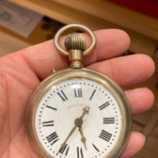 Relógios de bolso: BONITO RELOJ DE BOLSILLO FUNCIONANDO. Lote 274560263