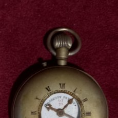 Relógios de bolso: ROSKOPF PATENT G. F. 1 A TIPO CAZADOR. Lote 275076498