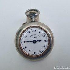 Relojes de bolsillo: ROSKOPF - RELOJERIA PARIS LEON - RELOJ DE BOLSILLO - 45 MM. Lote 275303938