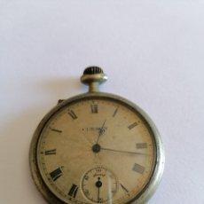 Relógios de bolso: RELOJ DE BOLSILLO ANTIGUO. Lote 275510273
