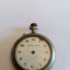 Orologi da taschino: RELOJ DE BOLSILLO ANTIGUO. Lote 275516643