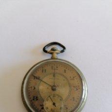 Relógios de bolso: RELOJ DE BOLSILLO ANTIGUO. Lote 275520768