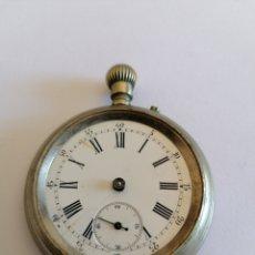 Relógios de bolso: RELOJ DE BOLSILLO ANTIGUO. Lote 275521513