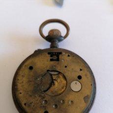 Relógios de bolso: RELOJ DE BOLSILLO ANTIGUO. Lote 275526383