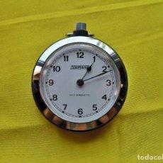 Relojes de bolsillo: RELOJ DE CUERDA DAMART. Lote 276189703