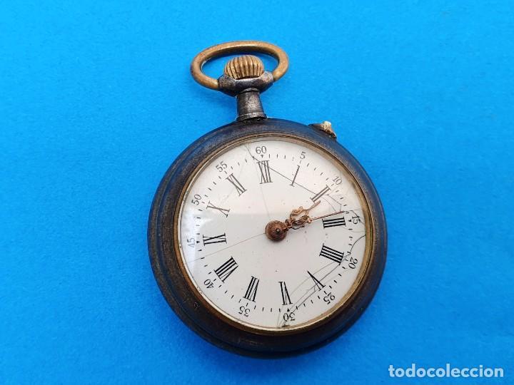 Relojes de bolsillo: RELOJES DE BOLSILLO - DOS DE MUJER - Foto 2 - 276905413