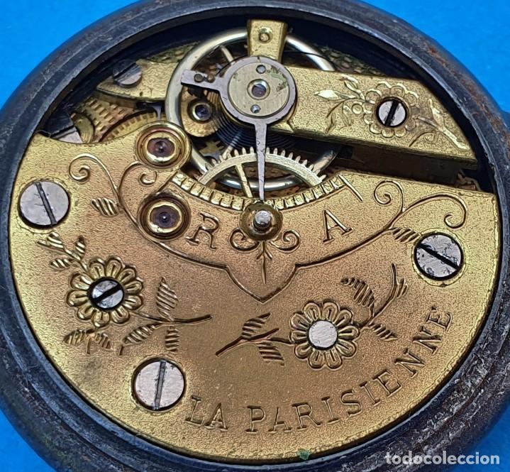Relojes de bolsillo: RELOJES DE BOLSILLO - DOS DE MUJER - Foto 4 - 276905413