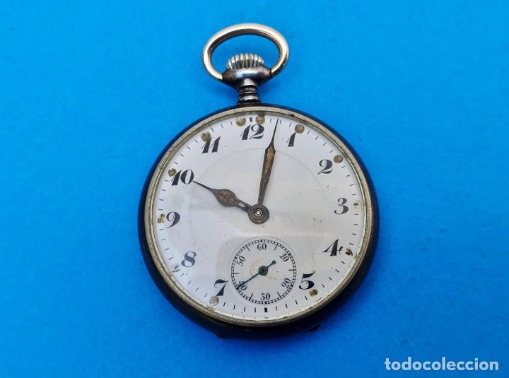 Relojes de bolsillo: RELOJES DE BOLSILLO - DOS DE MUJER - Foto 6 - 276905413