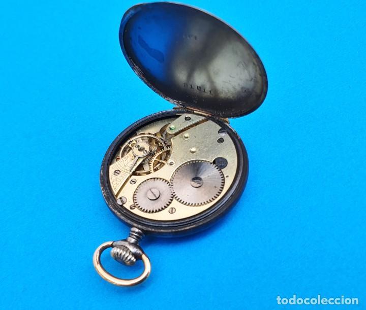 Relojes de bolsillo: RELOJES DE BOLSILLO - DOS DE MUJER - Foto 7 - 276905413