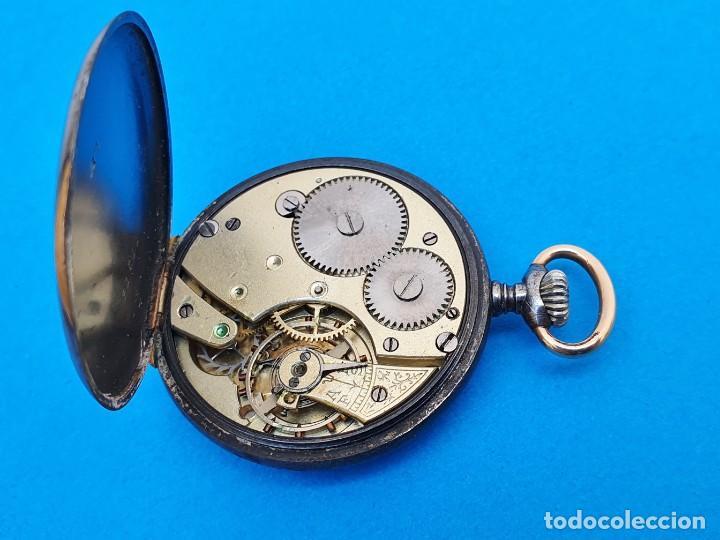 Relojes de bolsillo: RELOJES DE BOLSILLO - DOS DE MUJER - Foto 8 - 276905413