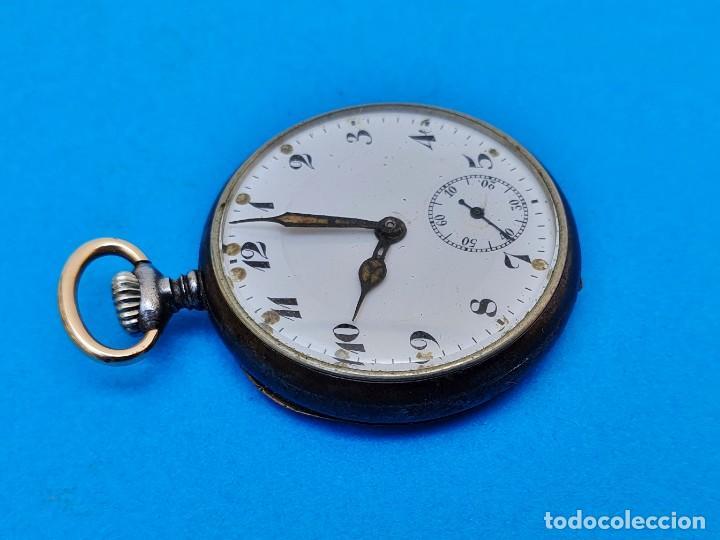 Relojes de bolsillo: RELOJES DE BOLSILLO - DOS DE MUJER - Foto 10 - 276905413